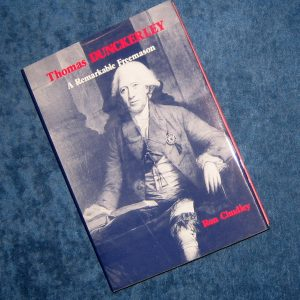 Thomas Dunkerley