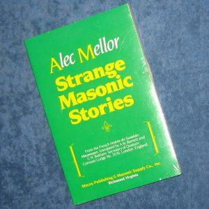 Strange Masonic Stories