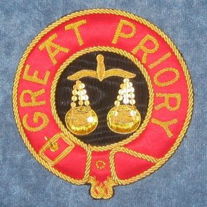 Great Officer & Provincial